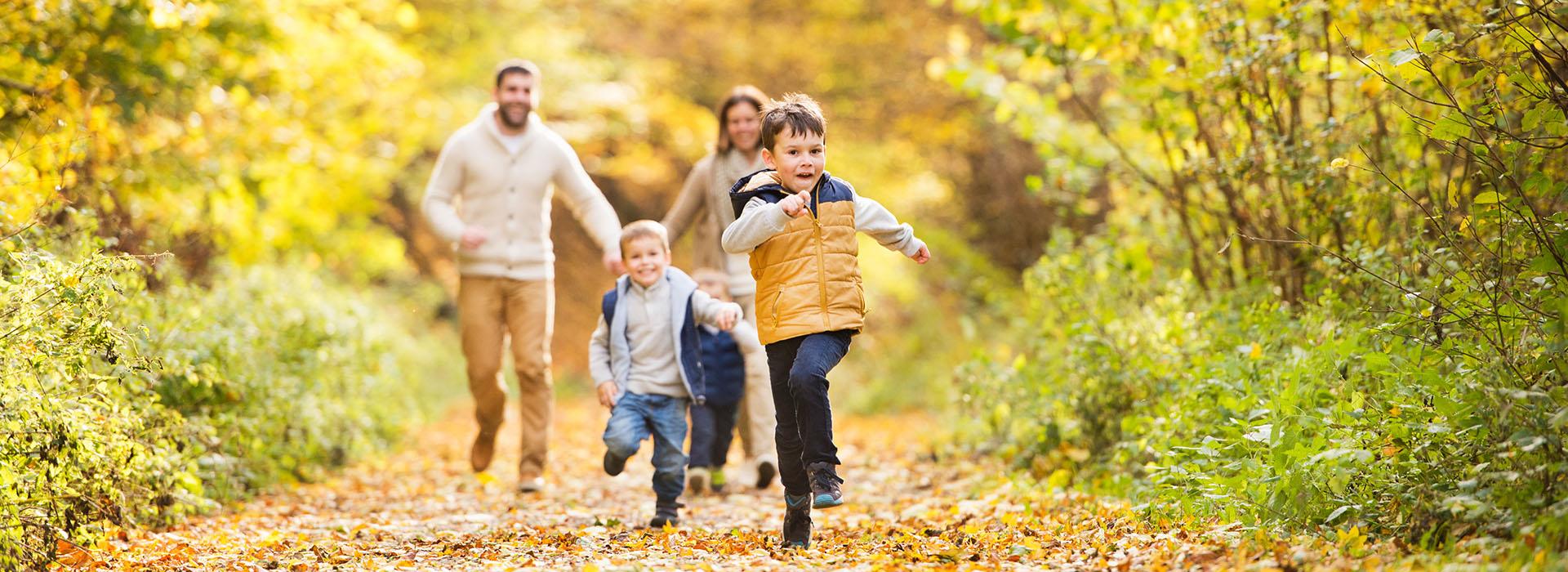 Tukea perheille - terapeuttiset palvelut perheille •OmakaS Oy